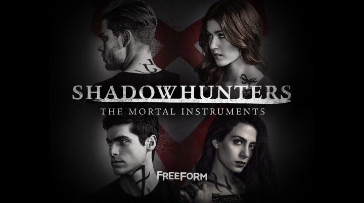 Arriva la seconda stagione di Shadowhunters
