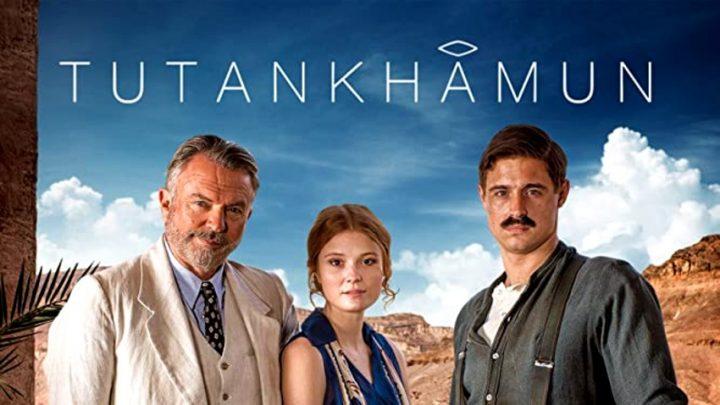 ITV ci presenta il suo Tutankhamun...