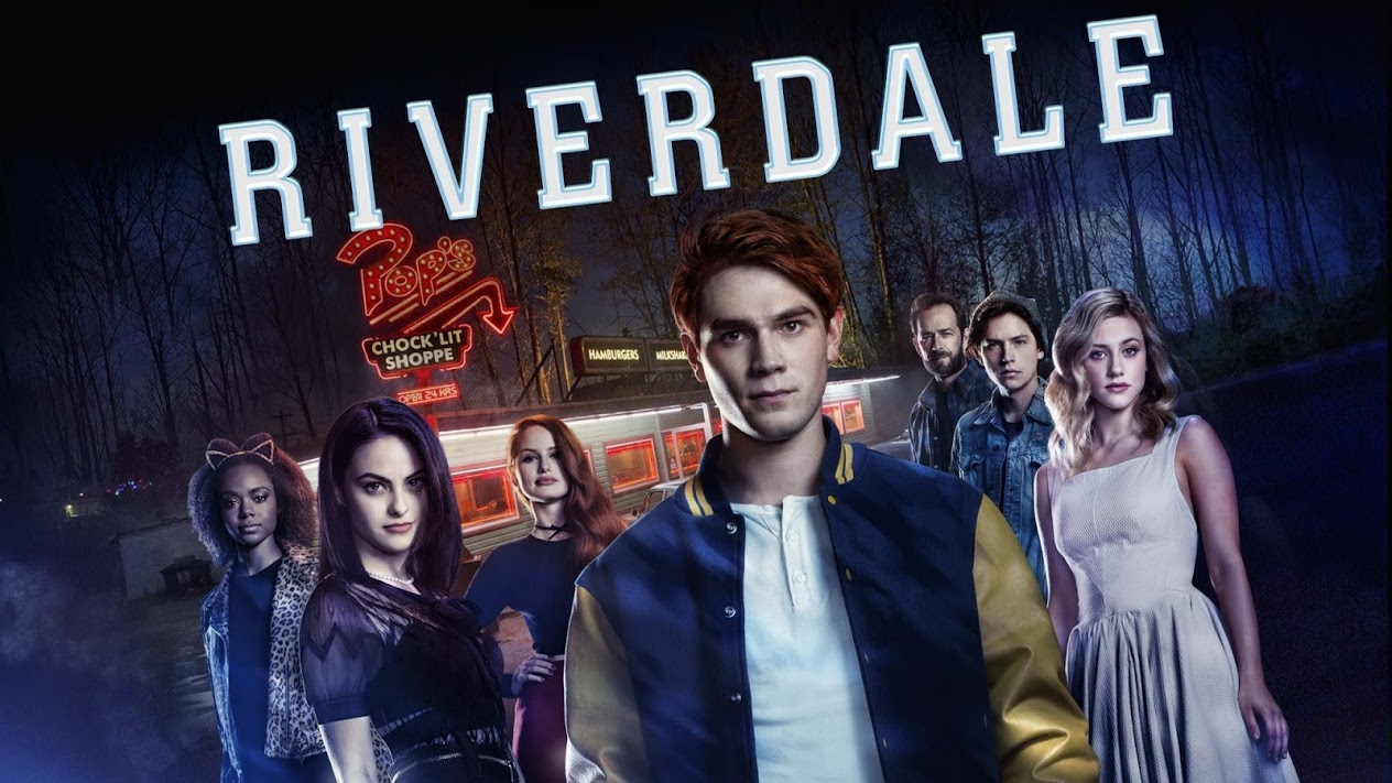 Riverdale sbarca infine su The CW...