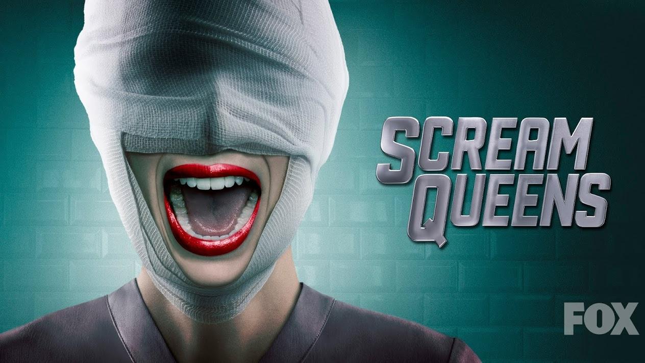 La seconda stagione di Scream Queens