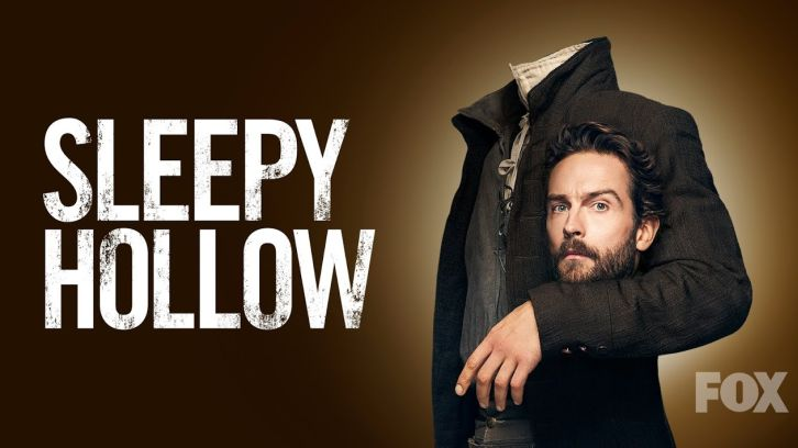 L'atteso ritorno di Sleepy Hollow su FOX