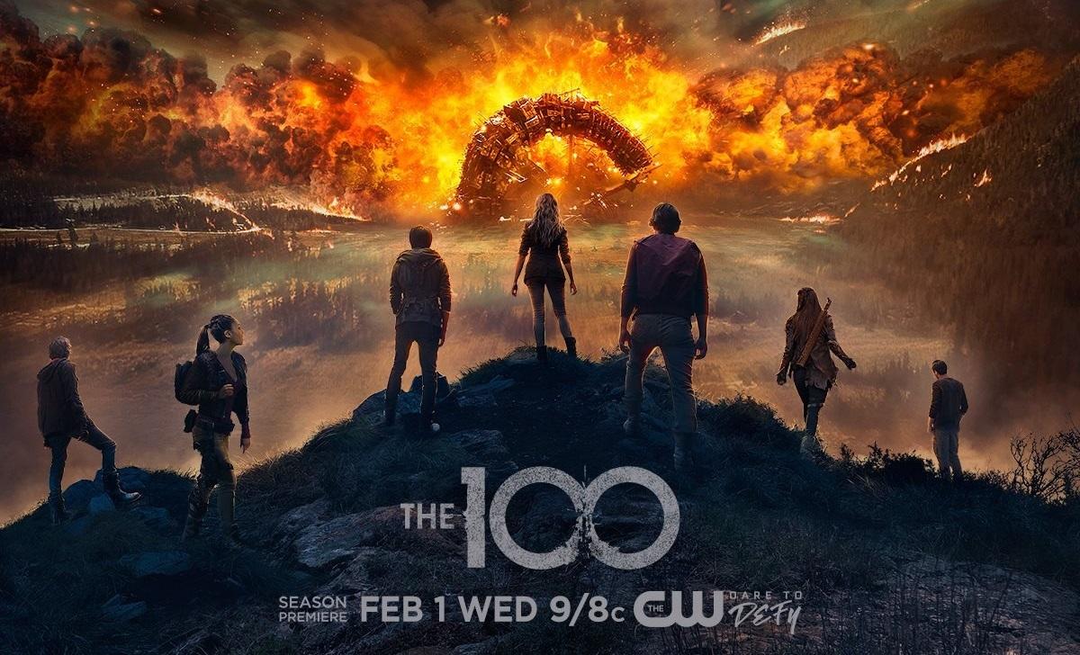 Torna The 100 con l'attesa quarta stagione