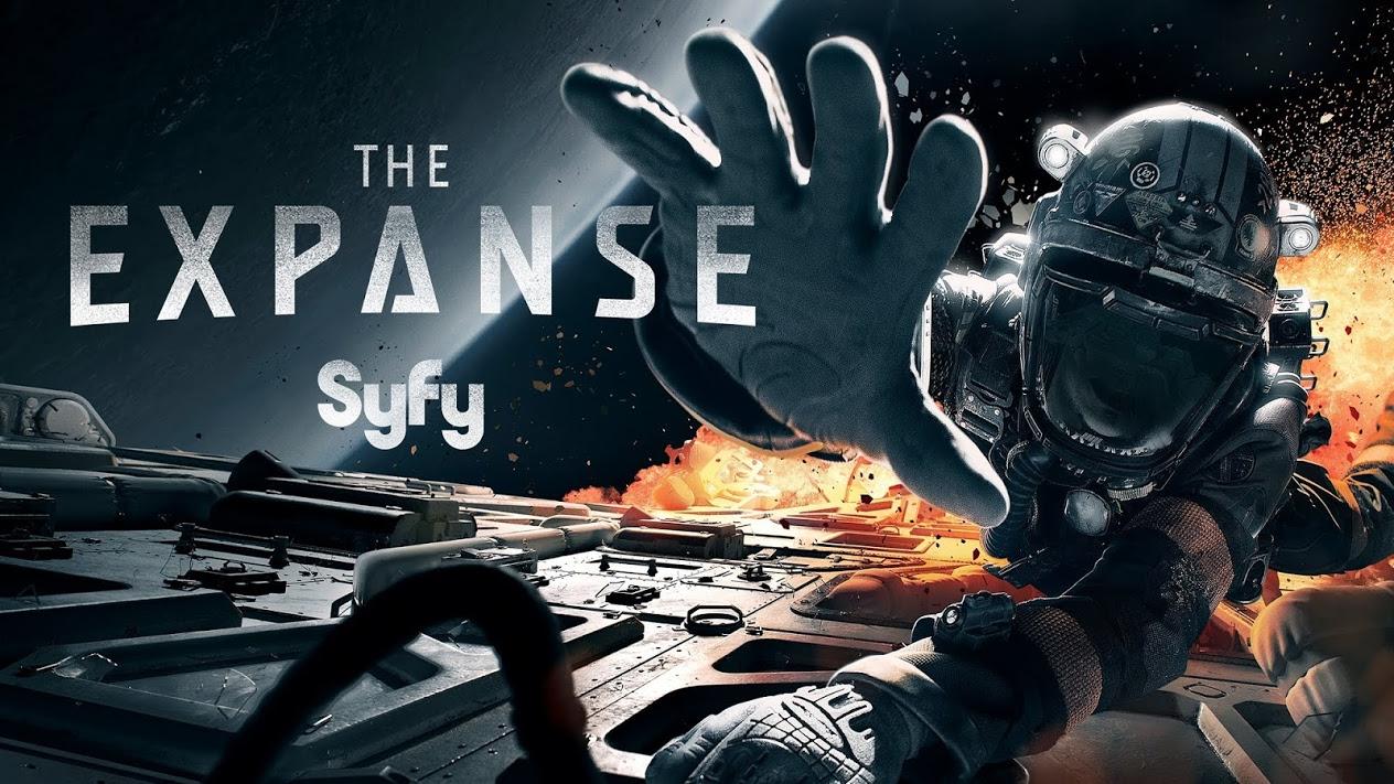 The Expanse 2 arriva infine su SyFy