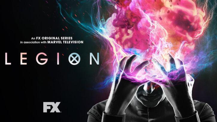 Pronti per la nuova Legion?