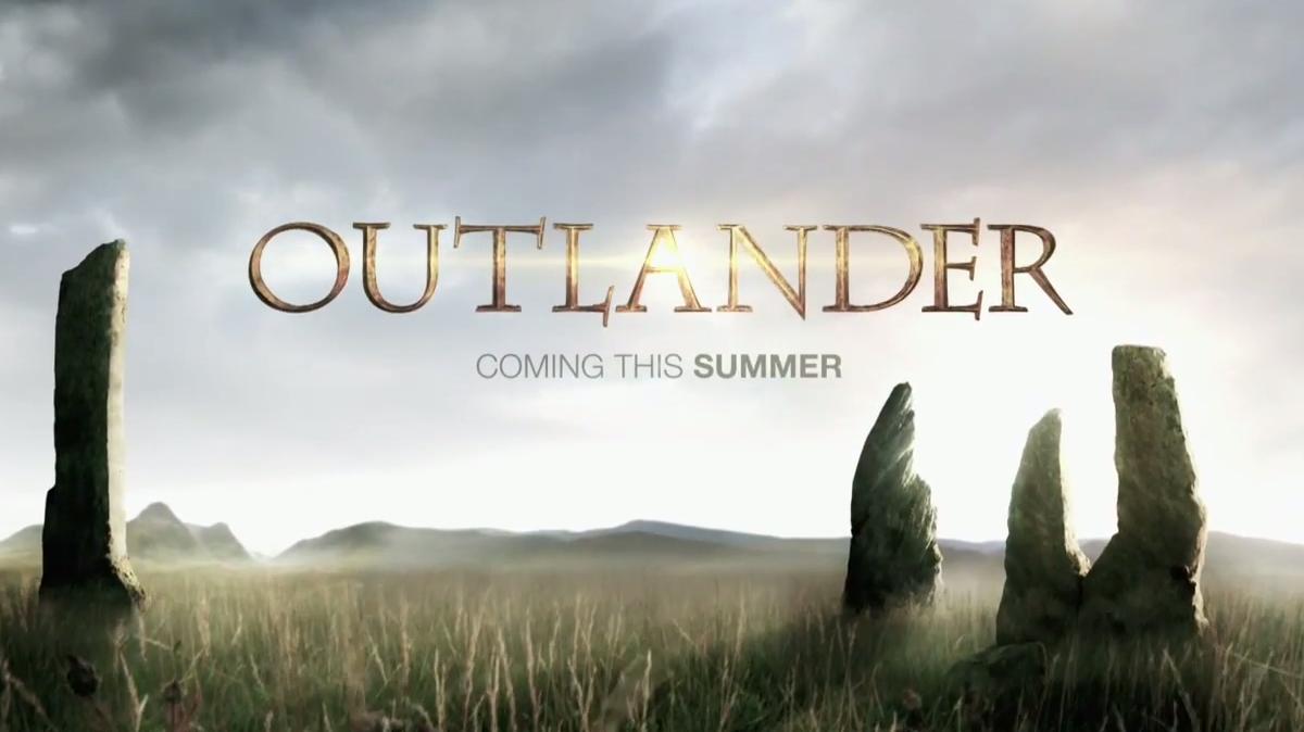 …Da Outlander arriva Il mio Nome è Jamie