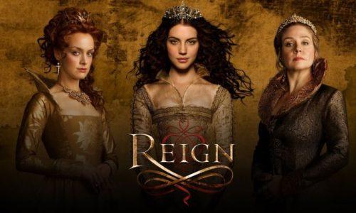 In arrivo la stagione finale di Reign…