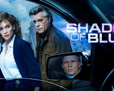 Torna Shades Of Blue con la seconda stagione