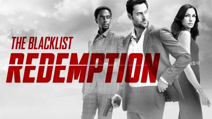 Gli spin-off televisivi del 2017: Redemption