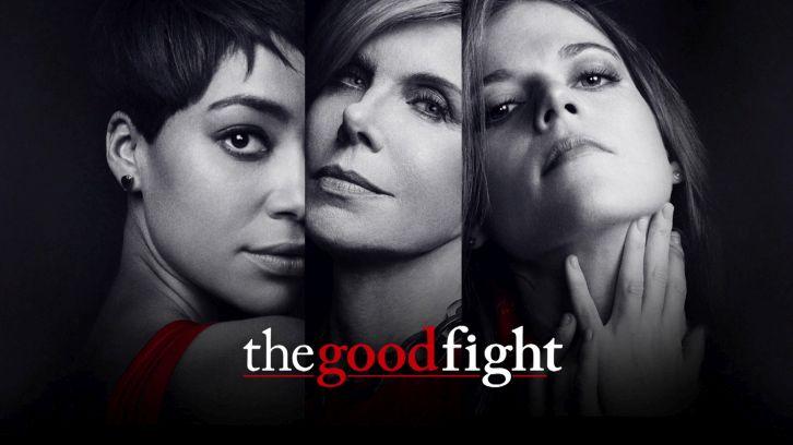 Gli spin-off televisivi del 2017: The Good Fight