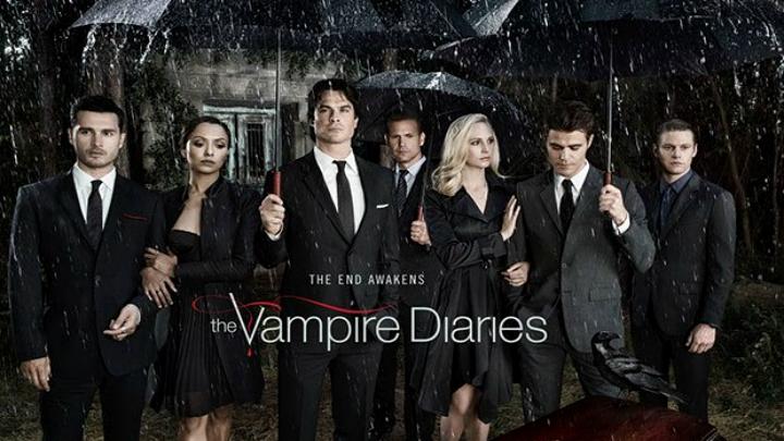La stagione finale di The Vampire Diaries
