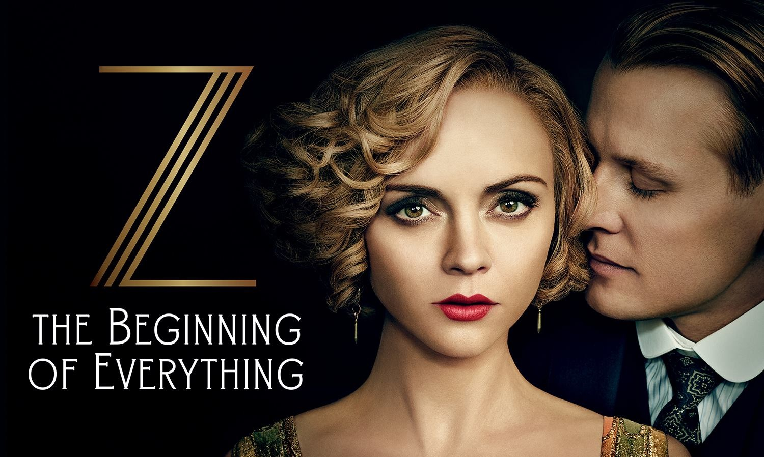 Il soundtrack di Z: The Beginning Of Everything