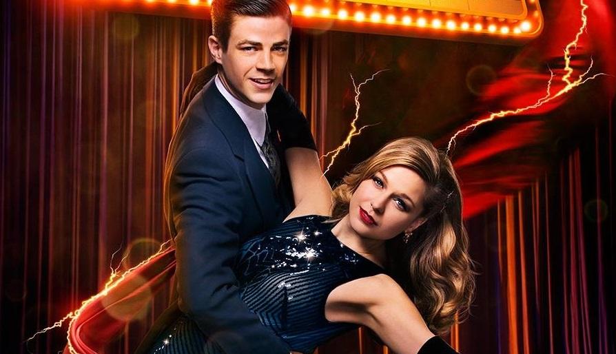 """Flash: Le musiche dall'episodio speciale """"Duet"""""""