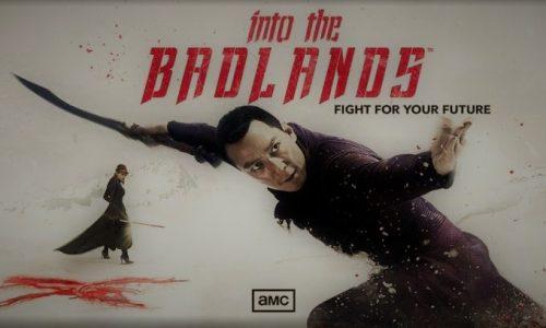 Alla fine arriva la stagione 2 di Into The Badlands
