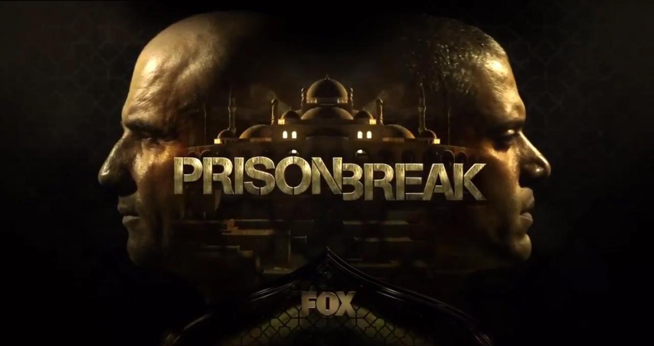 I più attesi in TV nel 2017: Prison Break