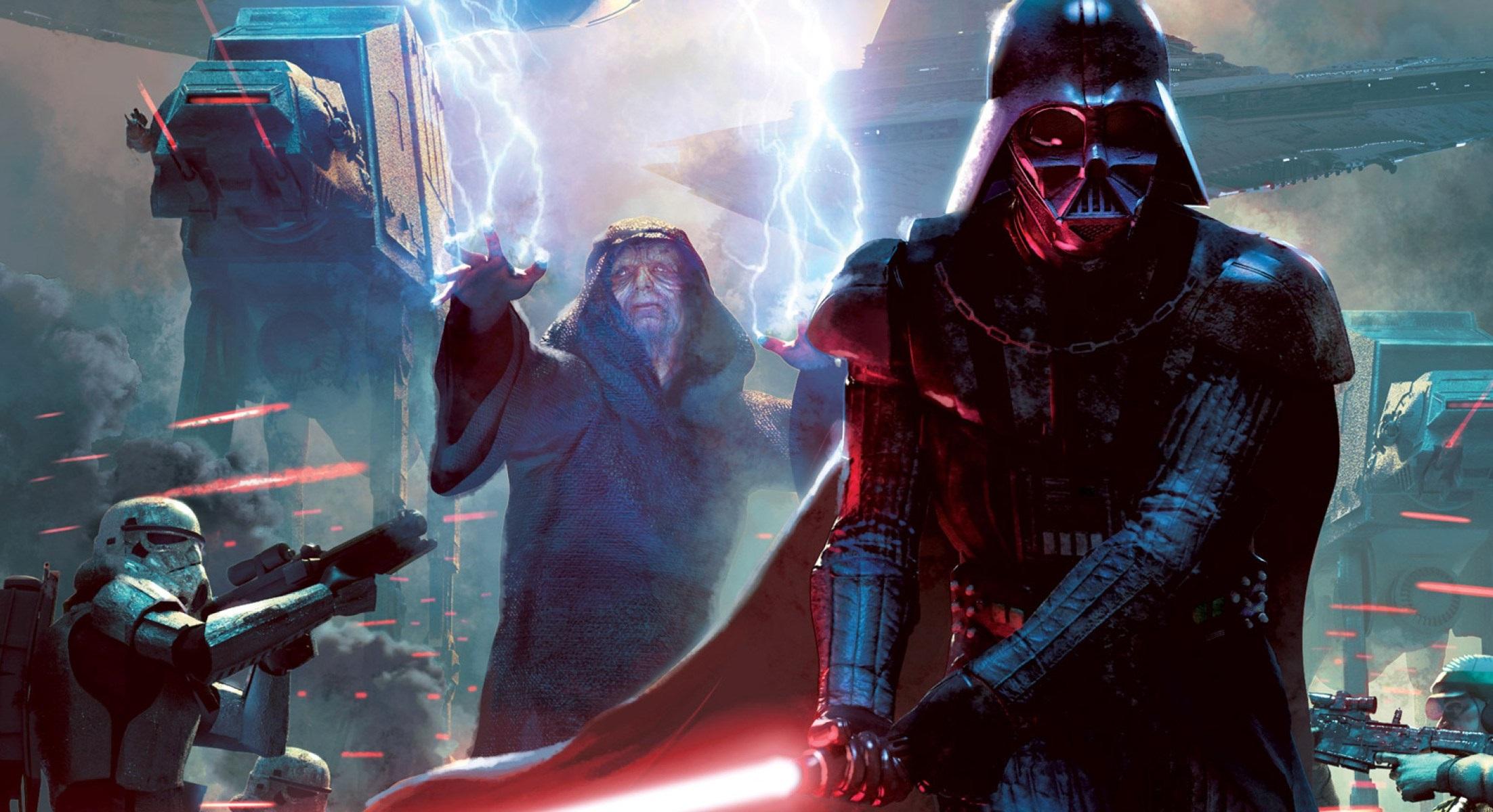 Nelle librerie c'è Star Wars: I Signori dei Sith
