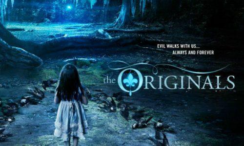 Arriva su The CW la stagione 4 di The Originals