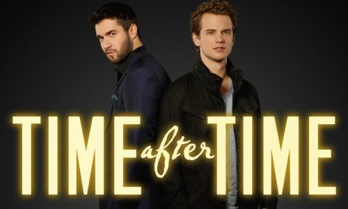 Time After Time è pronto al debutto!