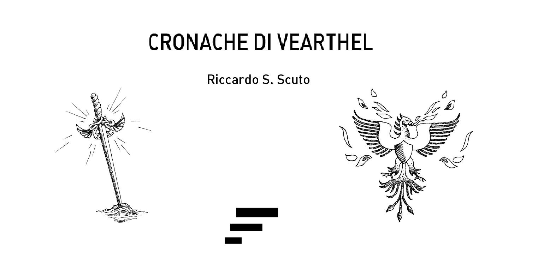 Arrivano sugli scaffali le Cronache di Vearthel