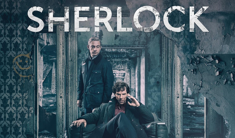 Ben due soundtrack per Sherlock della BBC...