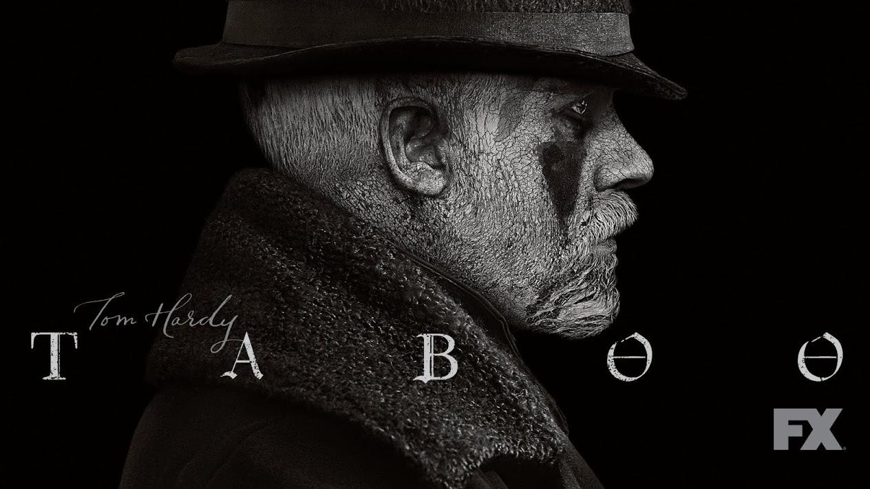 Debutti televisivi italiani: Taboo 1.0