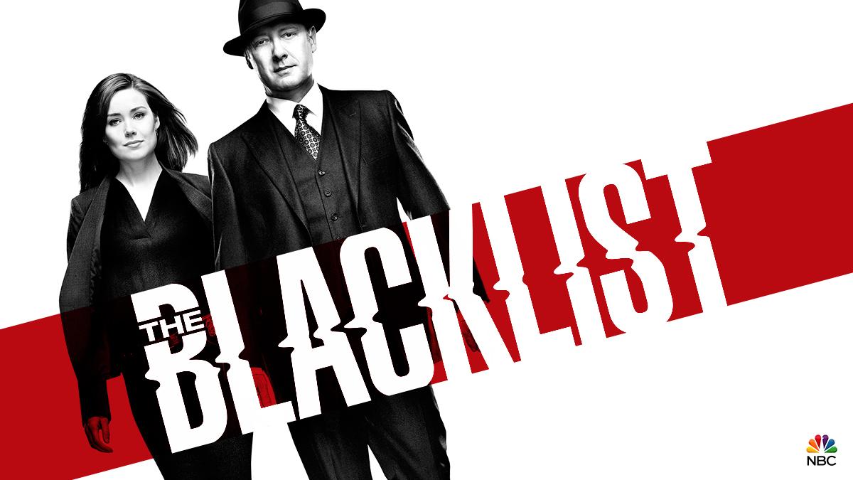 ...Riparte in Italia The Blacklist 4.5
