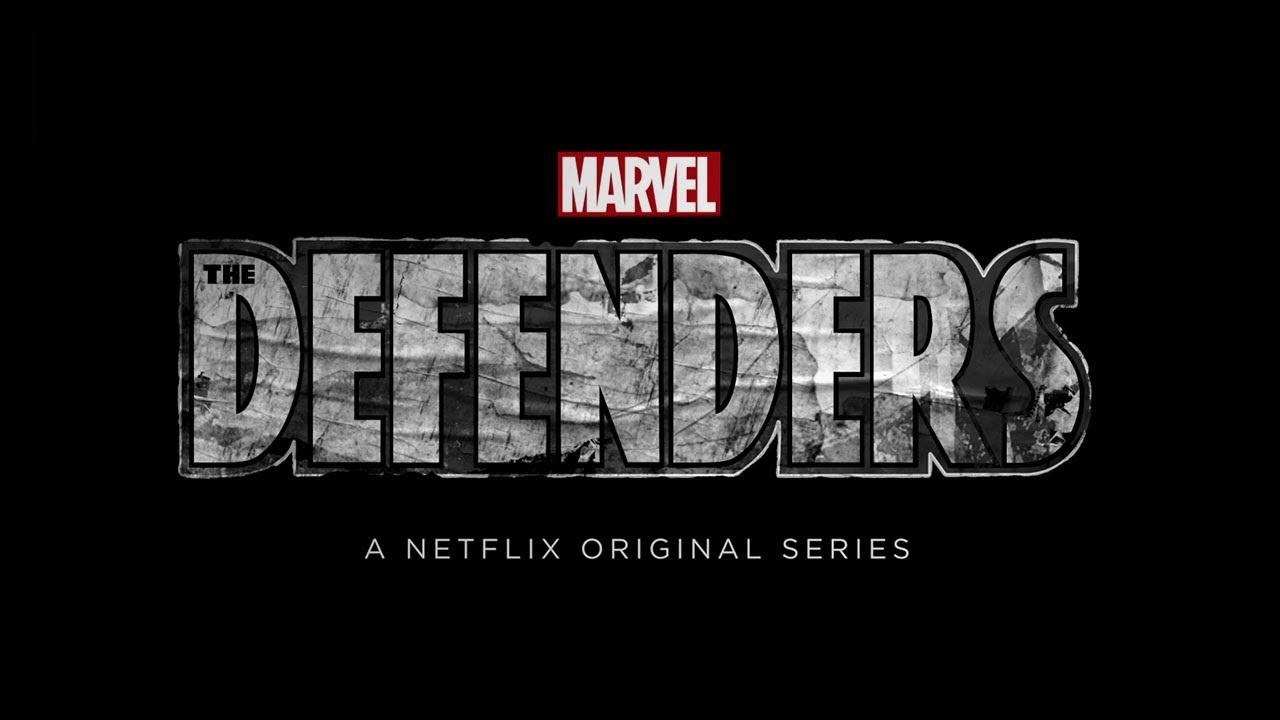 I più attesi in TV nel 2017: The Defenders