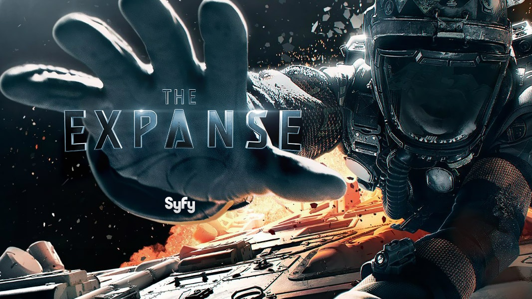 Leviathan, Primo volume del ciclo The Expanse