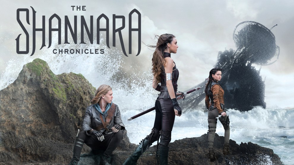 I Difensori di Shannara: La Figlia dello Stregone
