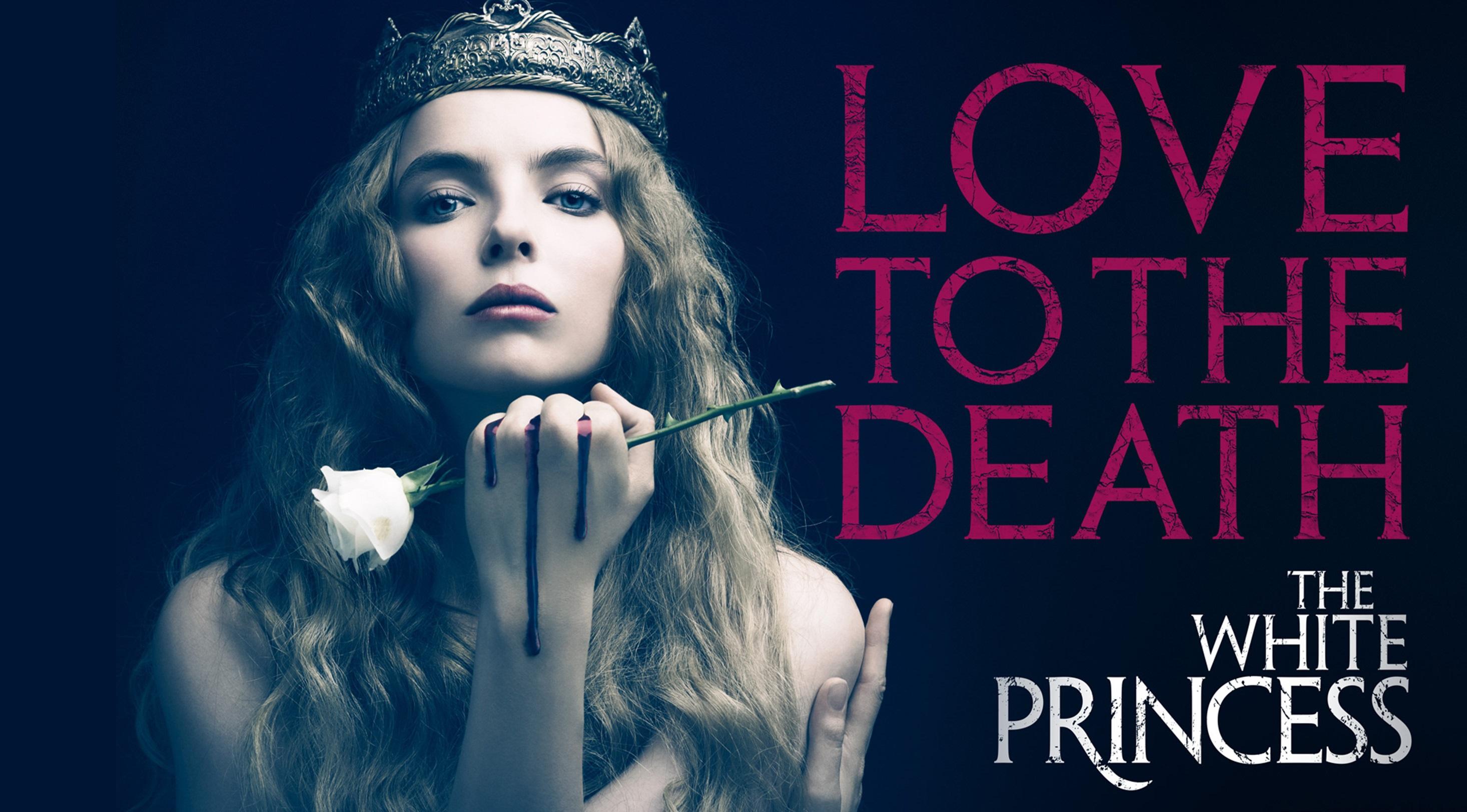 In arrivo The White Princess 1.0 su Starz...