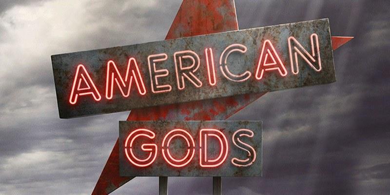 American Gods in arrivo su Starz