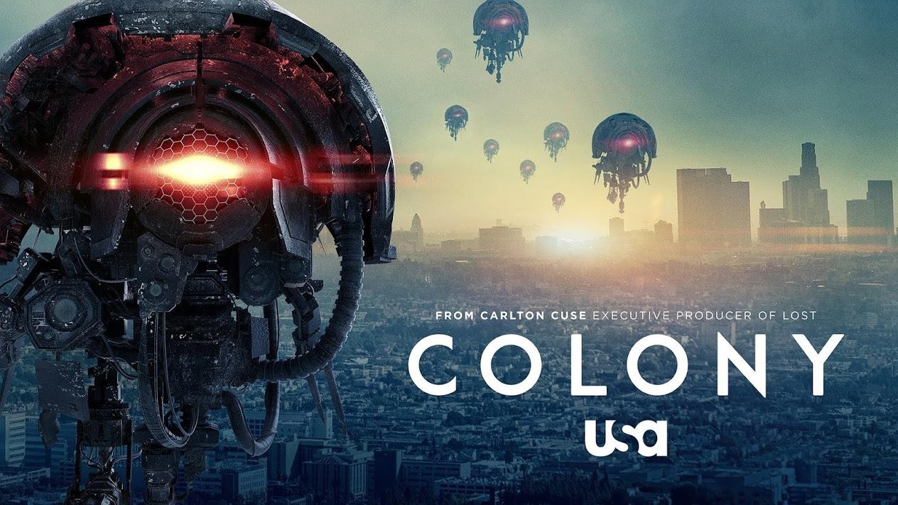 Negli States ritorna Colony...