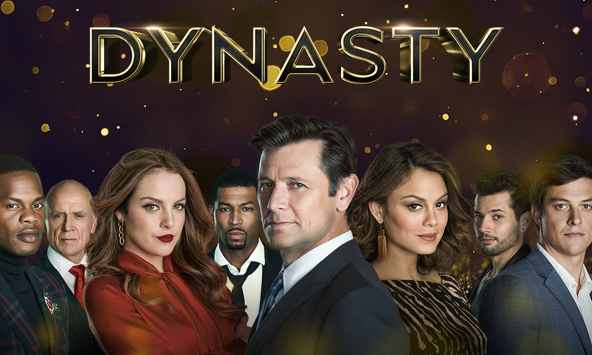 Upfront TV 2017: Dynasty