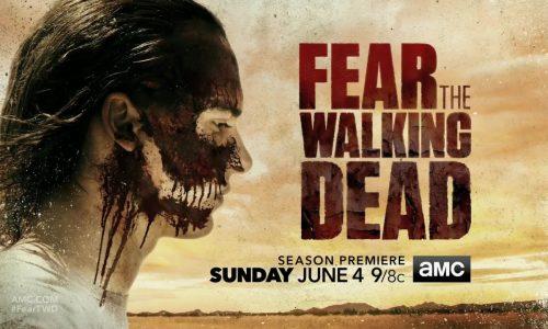 Tante novità per Fear The Walking Dead…