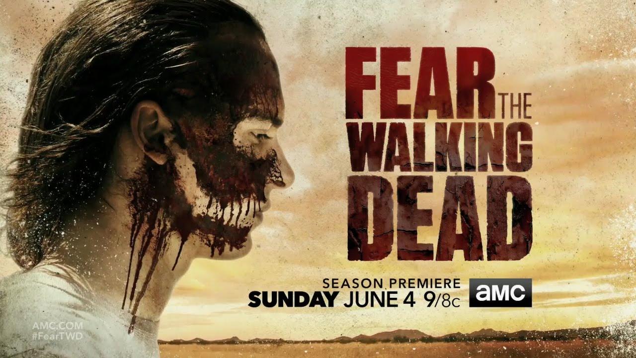 Tante novità per Fear The Walking Dead...