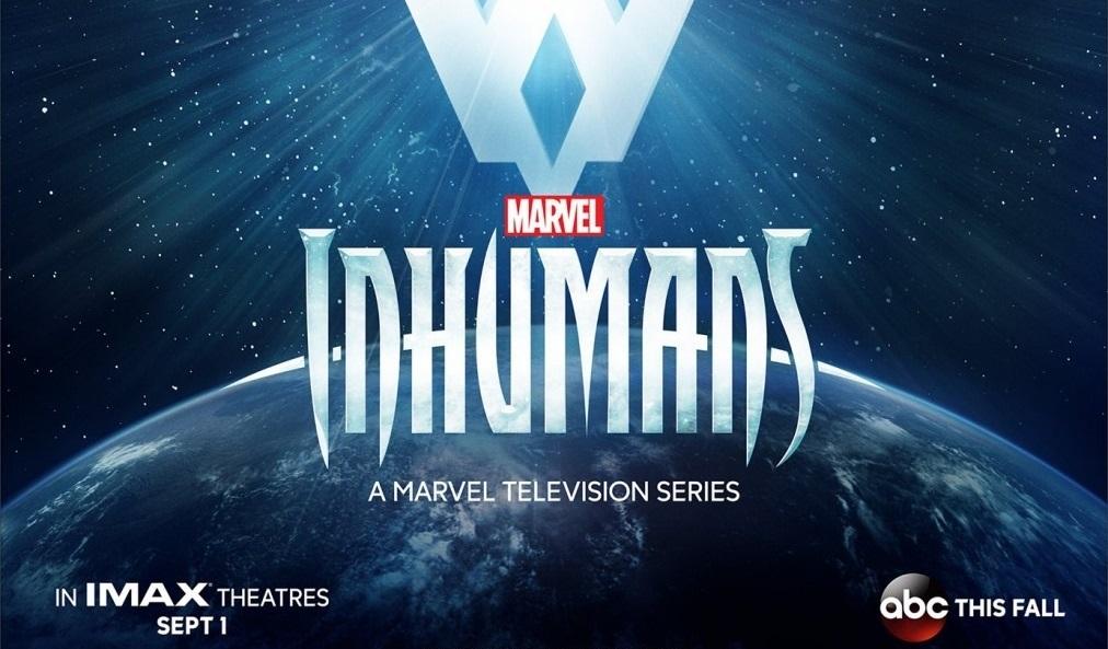 Upfront TV 2017: Inhumans