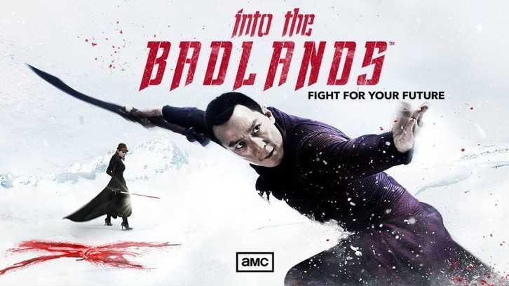 Debutti televisivi italiani: Into The Badlands 2.0