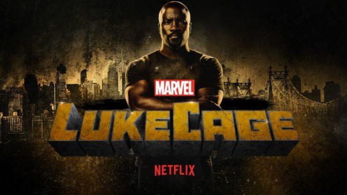 Novità TV di Settembre: Luke Cage