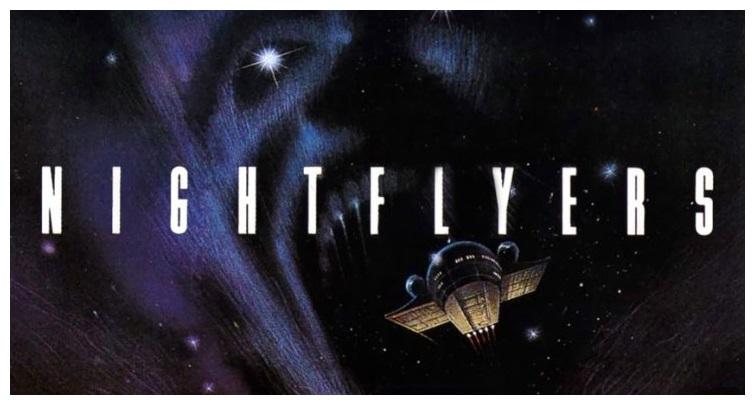 I Passeggeri della Nightflyer sbarca in TV