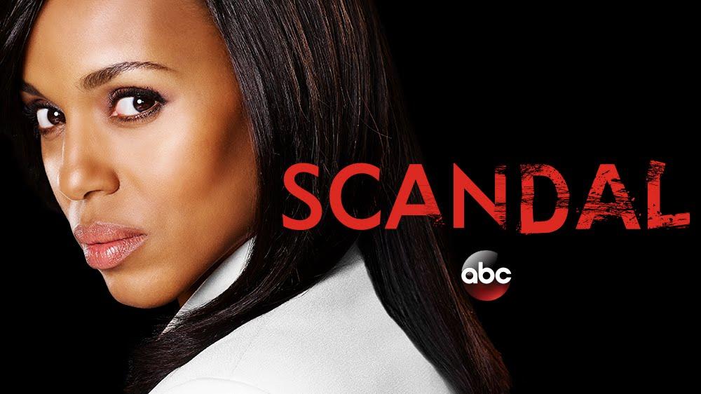 Infine Scandal torna con la stagione 6