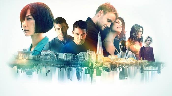 Sense8 torna su Netflix con la stagione 2...