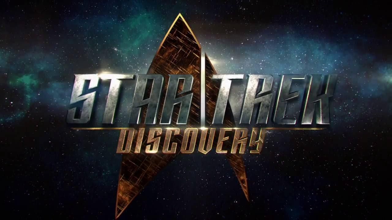 I più attesi in TV nel 2017: Star Trek Discovery