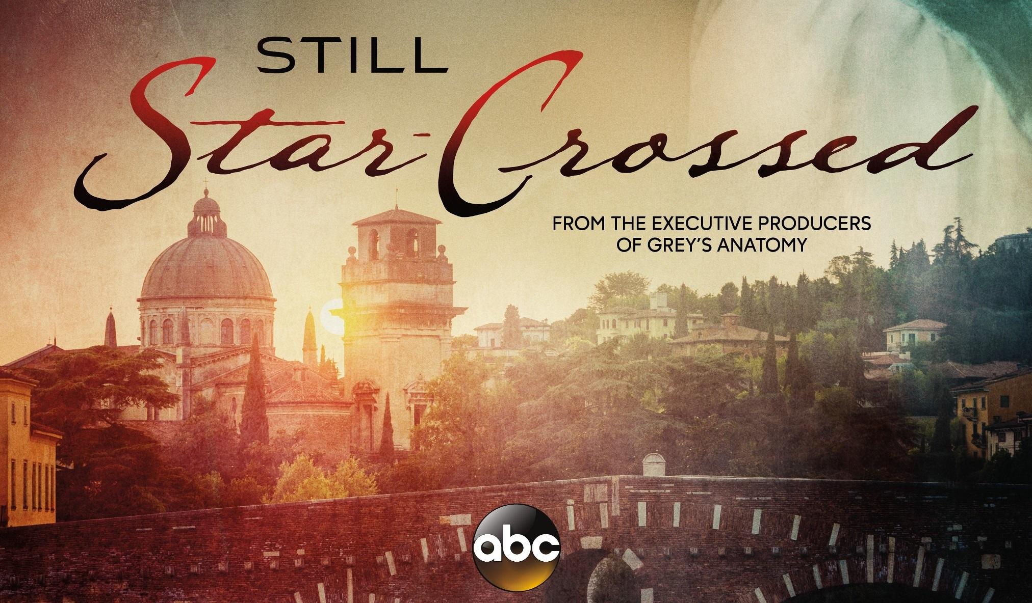 Fra i nuovi debutti TV: Still Star-Crossed