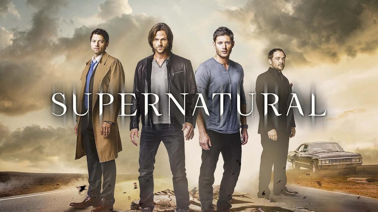 Su Rai 4 torna Supernatural con la stagione 11