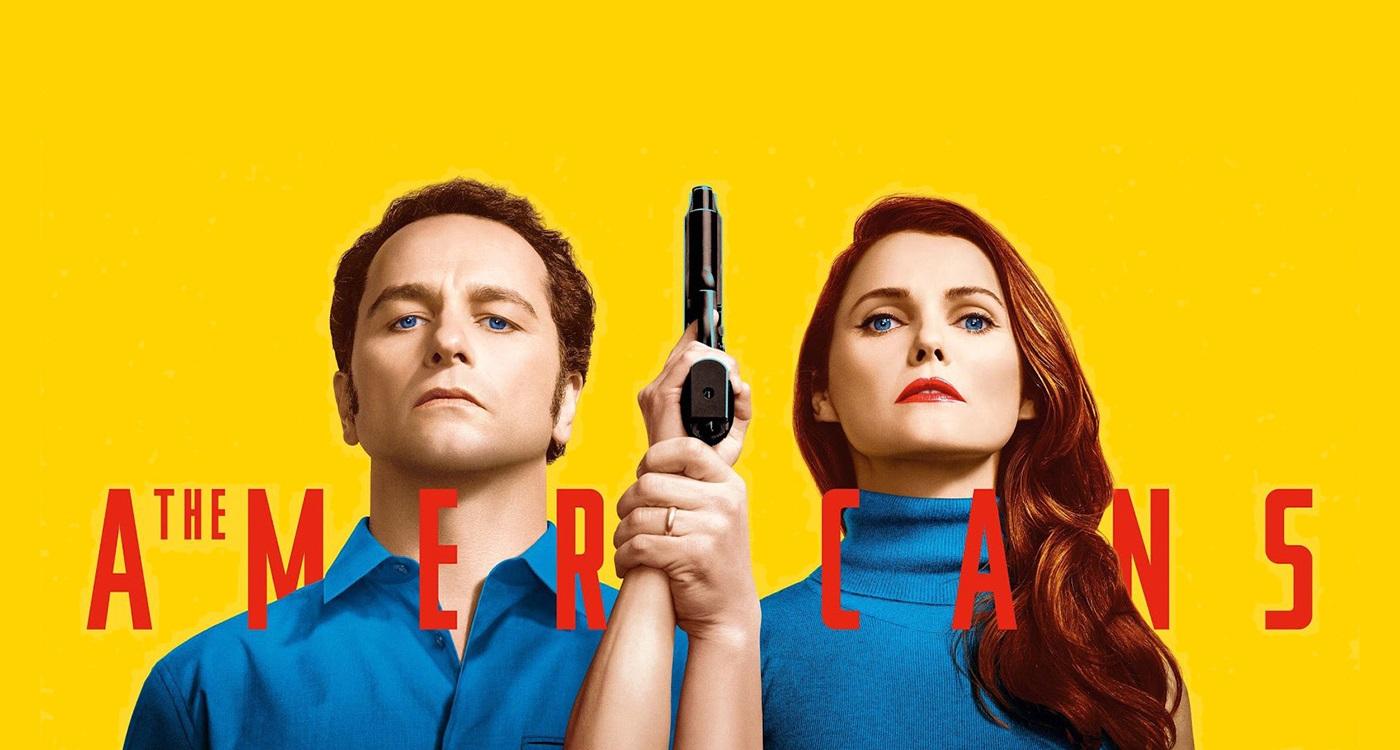 Torna The Americans con la quinta stagione