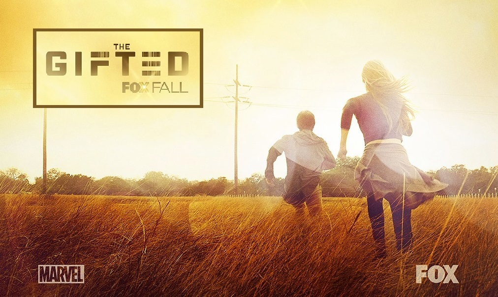 Upfront TV 2017: The Gifted