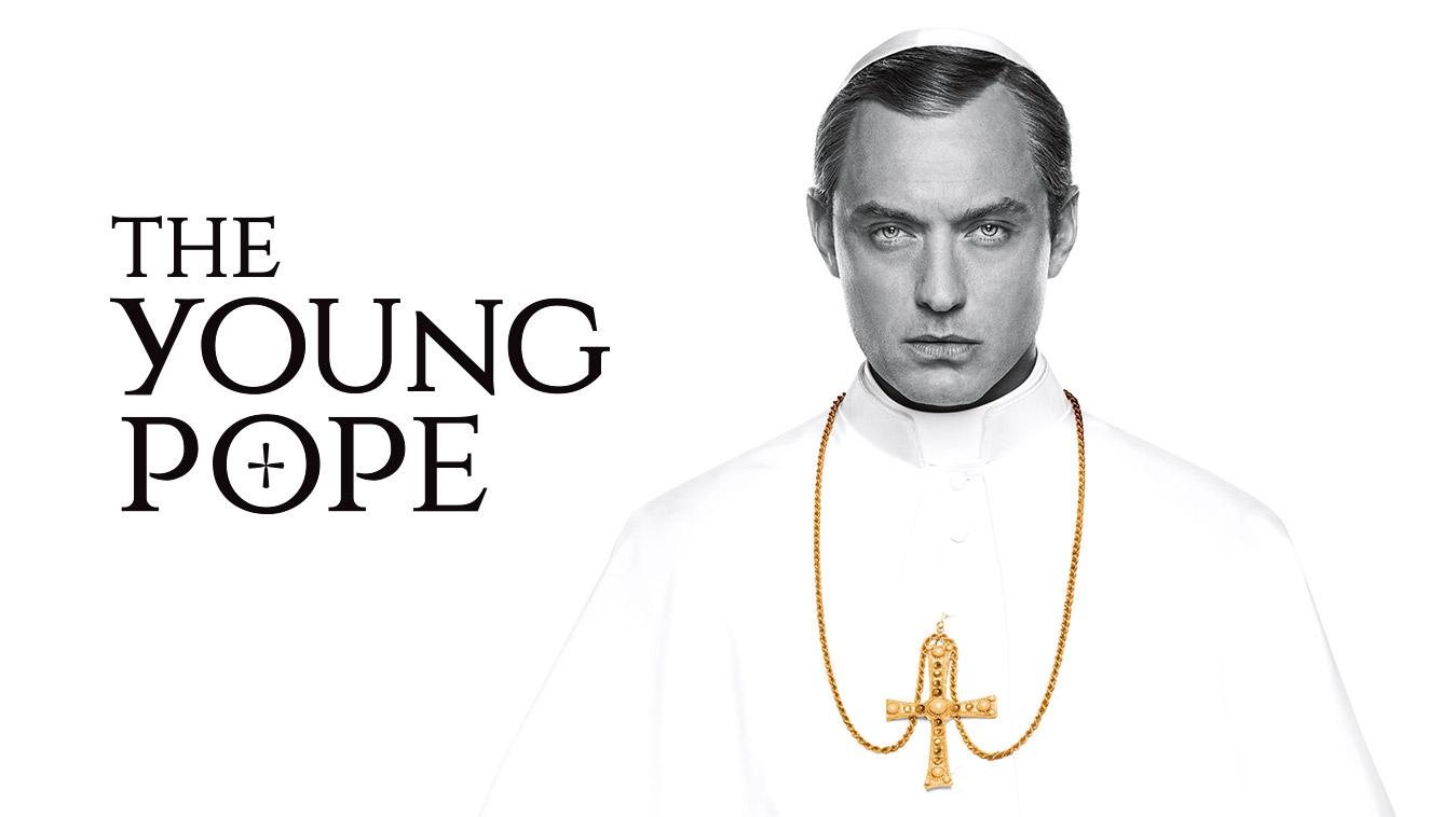 Un doppio soundtrack per The Young Pope