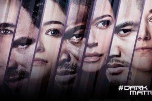Una terza stagione per Dark Matter di SyFy