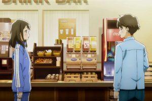 Tsuki ga Kirei e l'amore adolescenziale
