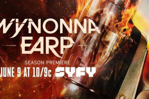 Una seconda stagione per Wynonna Earp di SyFy