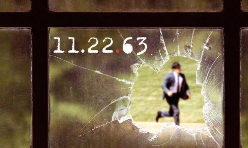 Parliamo della colonna sonora di 22/11/63…